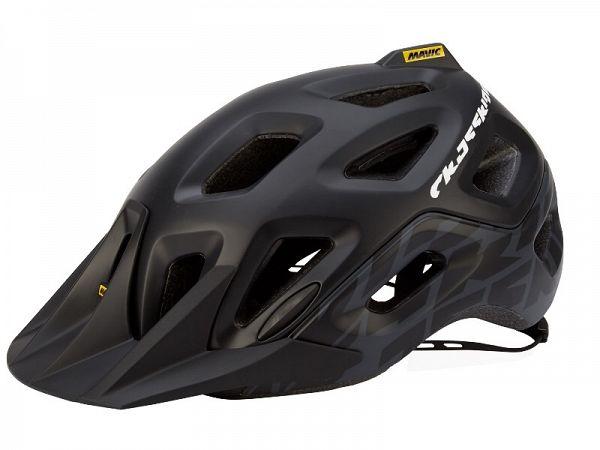 Mavic Crossride Cykelhjelm, Black