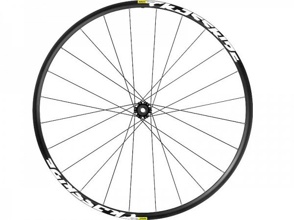 "Mavic Crossride FTS-X Crossride 27.5"" Forhjul"