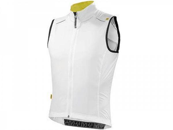 Mavic Espoir Vest, White