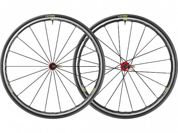 Hjul / Hjulsæt til Racercykel | Stort udvalg af racerhjul