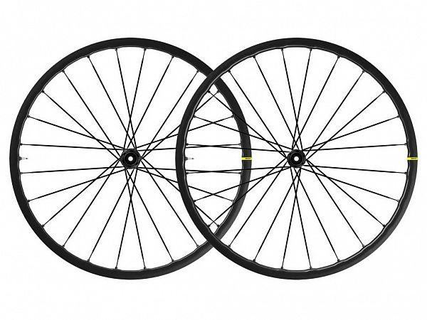 Mavic Ksyrium SL Disc Hjulsæt
