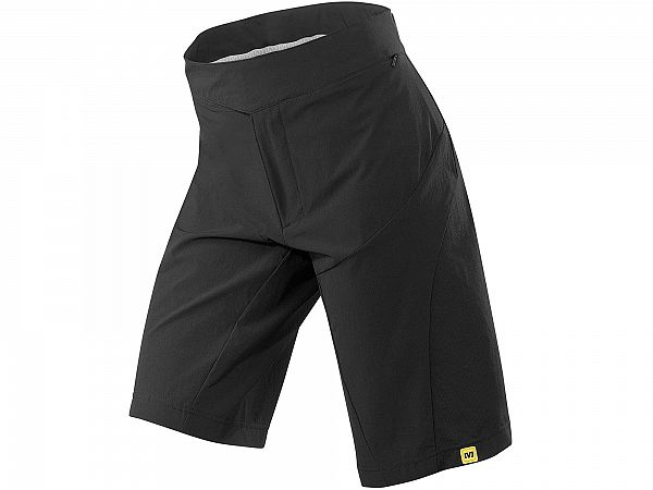 Mavic Meadow Lady Shorts, Black