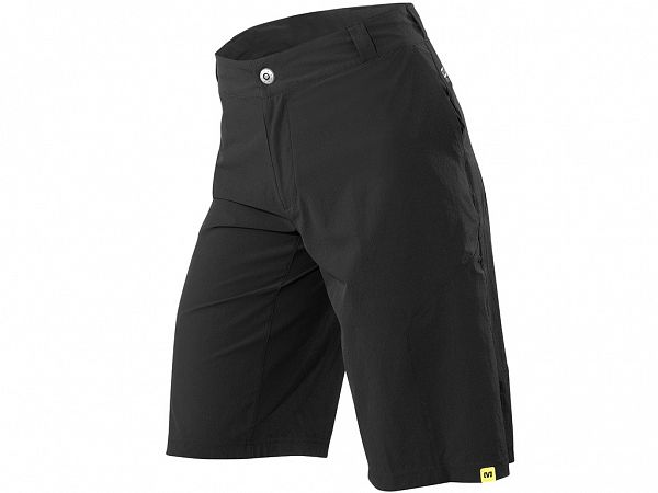 Mavic Red Rock Shorts, Black
