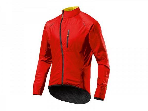 Mavic Sprint Vindjakke, Bright Red