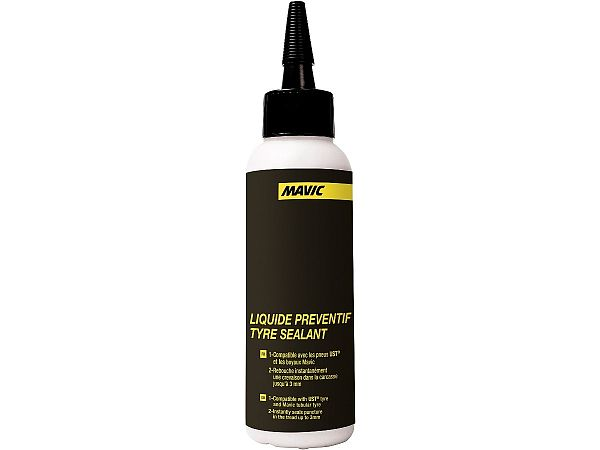Mavic Tyre Sealant, 120ml