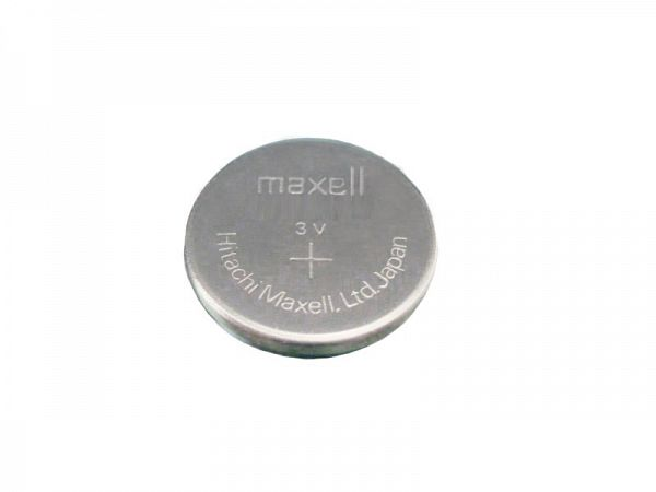 Maxell CR1616 3V Batteri