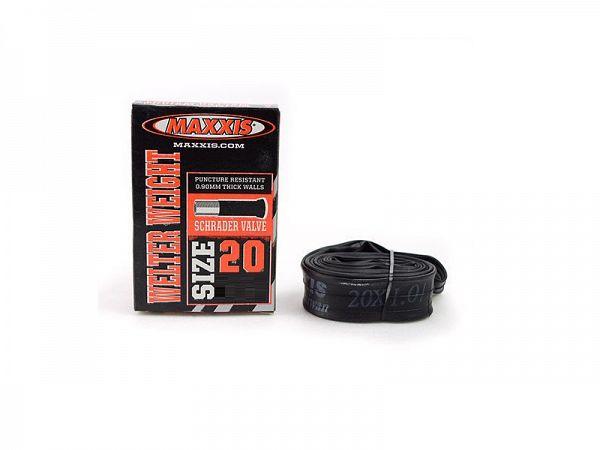 Maxxis Ultralight BMX Slange, 20x1.50/1.75