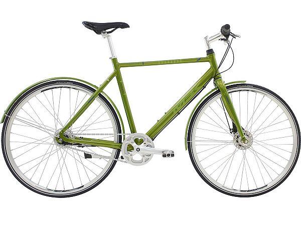 MBK Concept 1One Green - Herrecykel - 2021