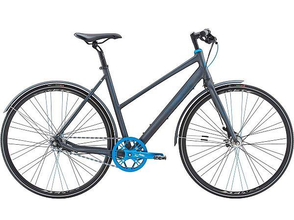 MBK Concept 6Six 7 Blue - Damecykel - 2019