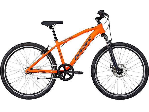 "MBK Mud XP 26"" Orange - Juniorcykel - 2021"