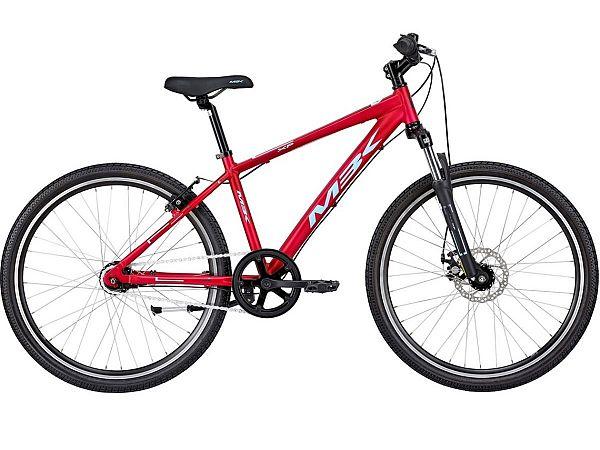 "MBK Mud XP 26"" Red - Juniorcykel - 2021"
