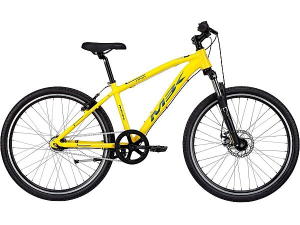 "MBK Mud XP 26"" Yellow - Juniorcykel - 2021"