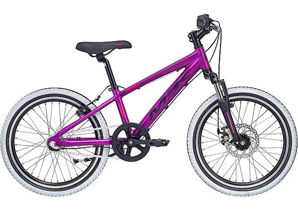 "MBK Mud XP Susp. 20"" Purple - Pigecykel - 2020"