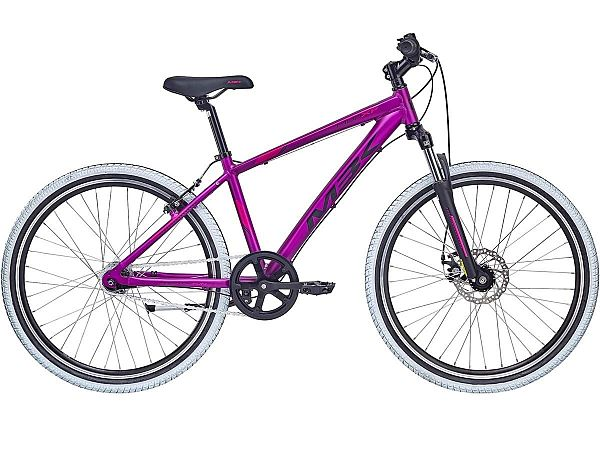 "MBK Mud XP Susp. 26"" Purple - Pigecykel - 2019"