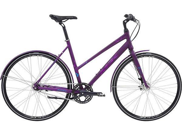 MBK Vitesse 1 Purple - Damecykel - 2020