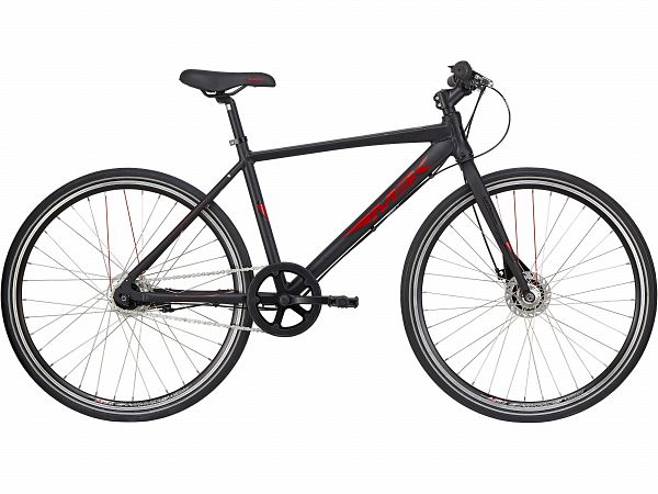 "MBK Vitesse 26"" sort - Juniorcykel - 2019"