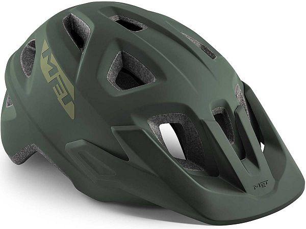 MET Echo Cykelhjelm, Army Green