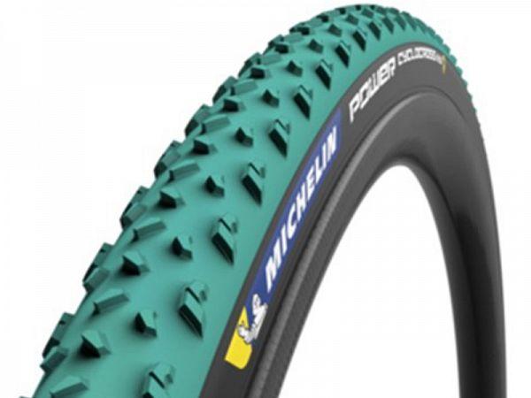 Michelin Mud Cyclocross Foldedæk, 700x33C