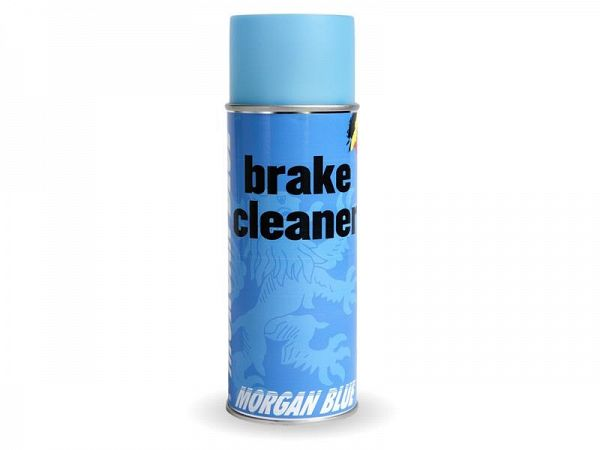 Morgan Blue Brake Cleaner, 400ml