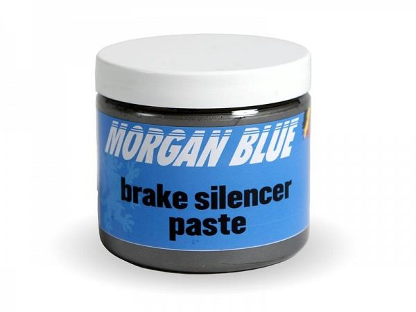 Morgan Blue Brake Silencer Paste, 50ml