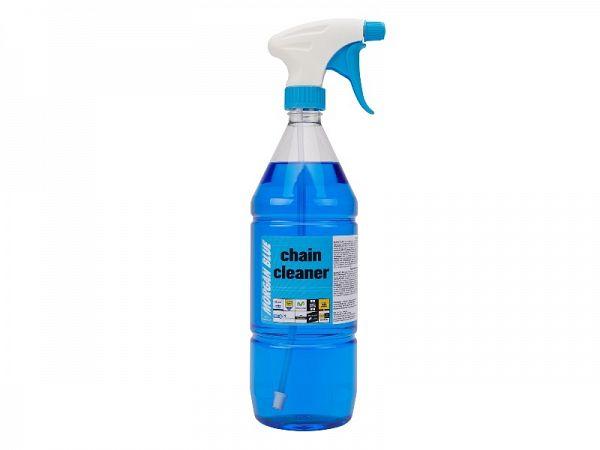 Morgan Blue Chain Cleaner, 1000ml
