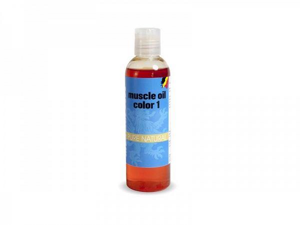 Morgan Blue Color 1 Muscle Oil, 200 ml