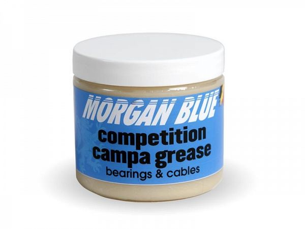Morgan Blue Competition Campa Grease, 200ml