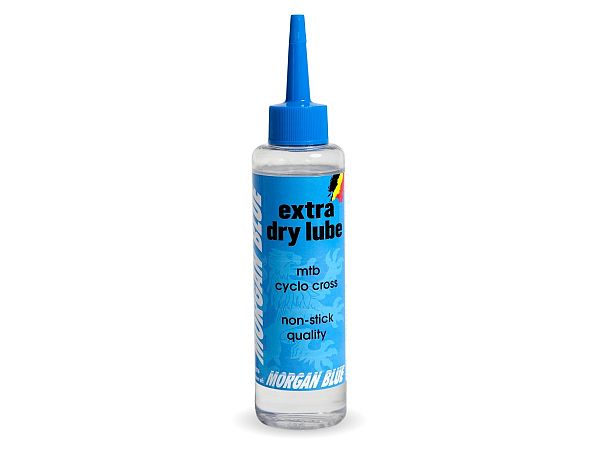 Morgan Blue Extra Dry Olie, 125ml
