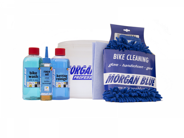 Morgan Blue Maintenance Light Kit