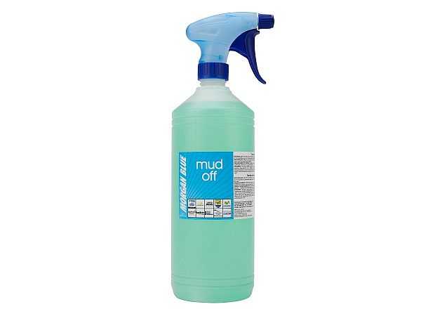 Morgan Blue Mud Off, 1000ml