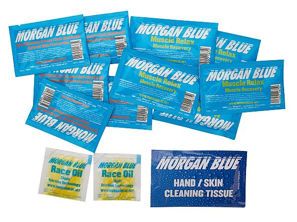 Morgan Blue Rejsekit
