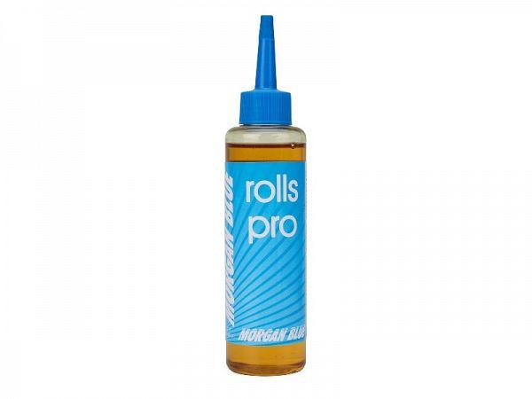 Morgan Blue Rolls Pro Våd Olie, 125ml