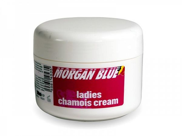 Morgan Blue Woman Buksefedt, 200ml
