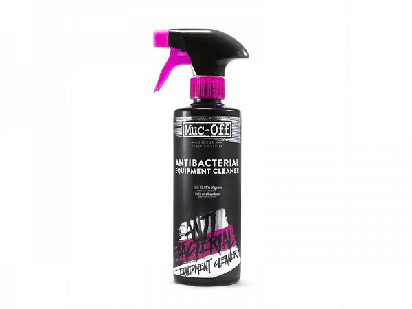 Muc-Off Antibacterial Hometrainer Cleaner, 500ml