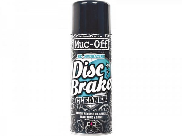 Muc-Off Disc Brake Cleaner Bremserens, 400ml