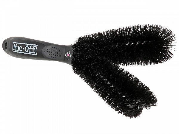 Muc-Off Double Brush Børste