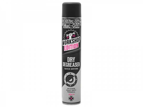 Muc-Off Dry Degreaser, 750ml