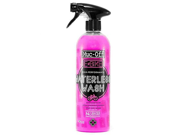 Muc-Off E-Bike Dry Wash Cleaner, 750ml