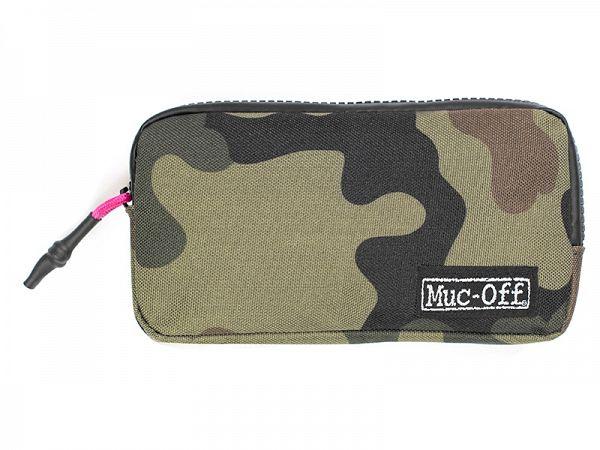 Muc-Off Essentials Case, Camo