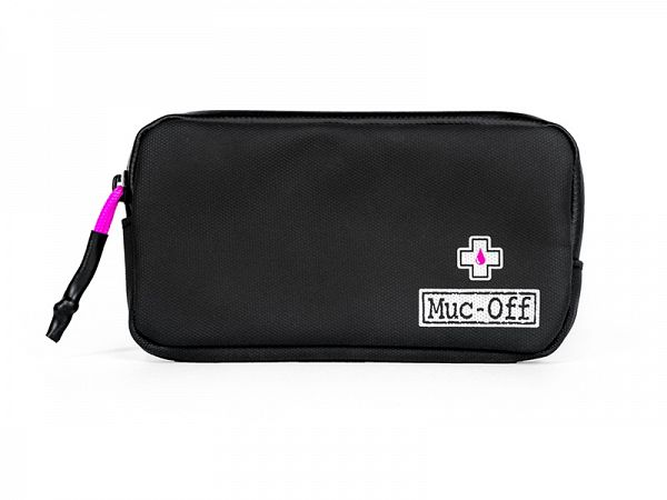 Muc-Off Essentials Rainproof Case, Black