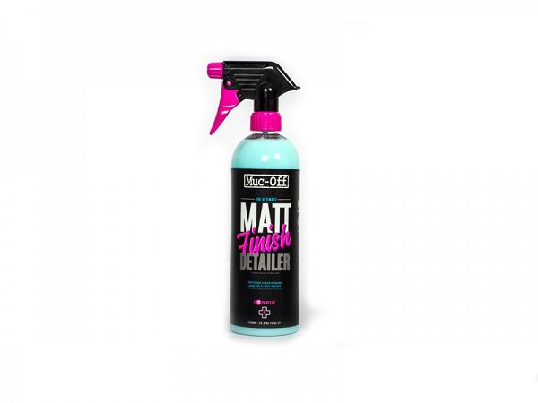 Muc-Off Matt Finish Detailer, 750ml
