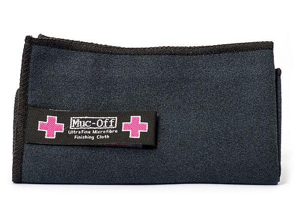 Muc-Off Soft Microfiber Pudseklud