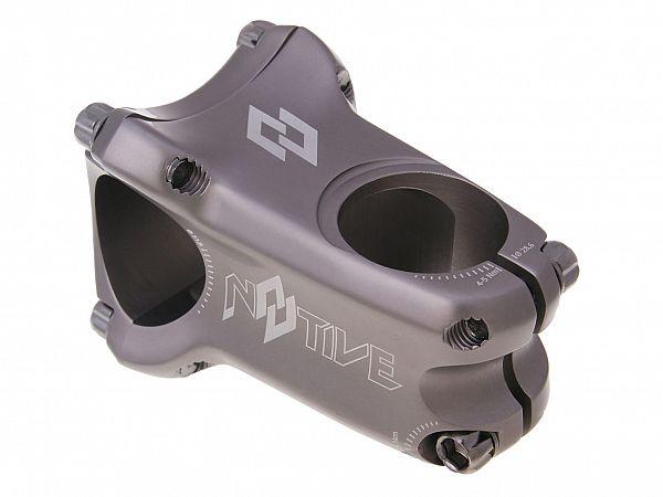 N8TIVE Enduro 0° grå Frempind, 31,8mm x 50mm