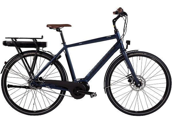 Nishiki Master Connect+ - Elcykel - 2022