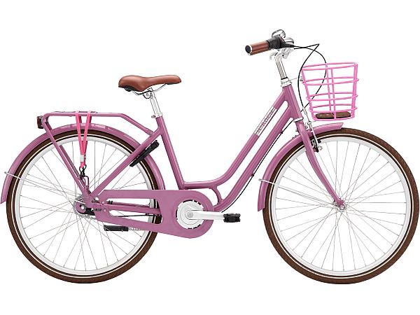 """Norden Clara 26"""" Lavendel - Juniorcykel - 2022"""