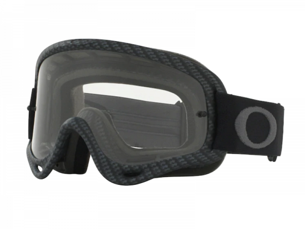 Oakley O-Frame MX Carbon BMX Briller, Clear