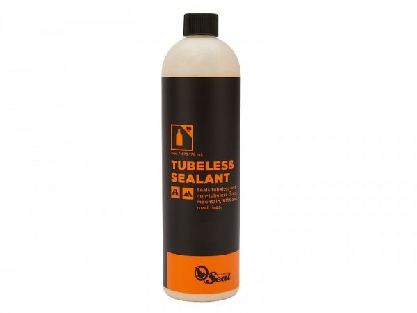 Orange Seal Regular Tubeless Væske, 473ml