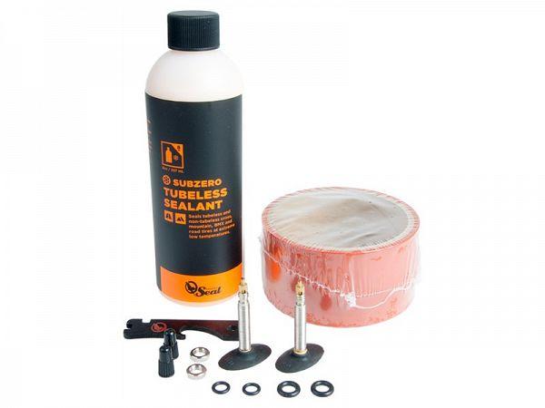 Orange Seal Subzero Tubeless Sæt, 45mm