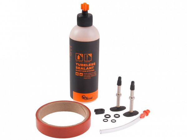 Orange Seal Tubeless Sæt, 24mm