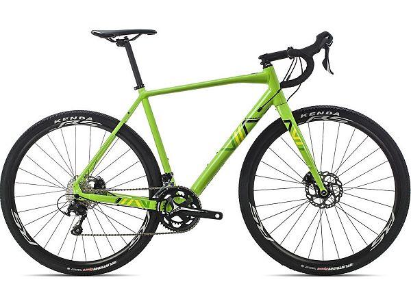 Orbea Terra H30 105 - Cyclocross - 2020